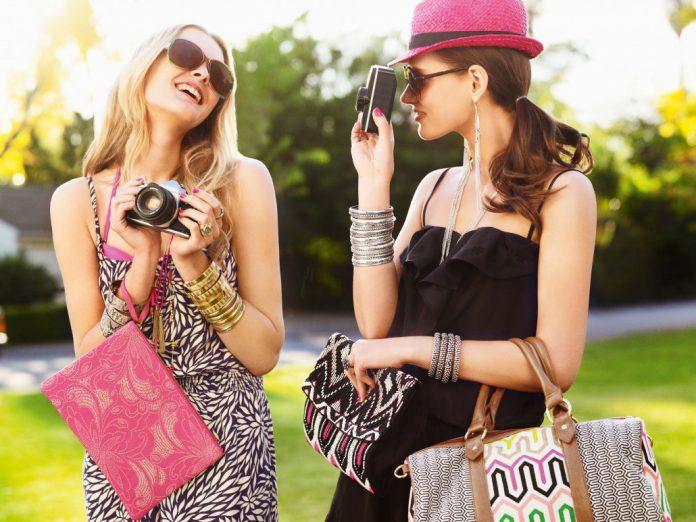 Модные аксессуары 2016: как сделать свой наряд ярким