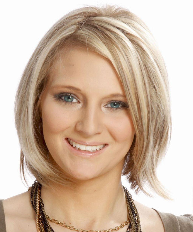 омолаживающая стрижка для женщин после 40-каскад на короткие волосы