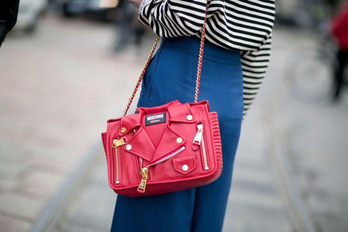 Модные сумки весна-лето 2016