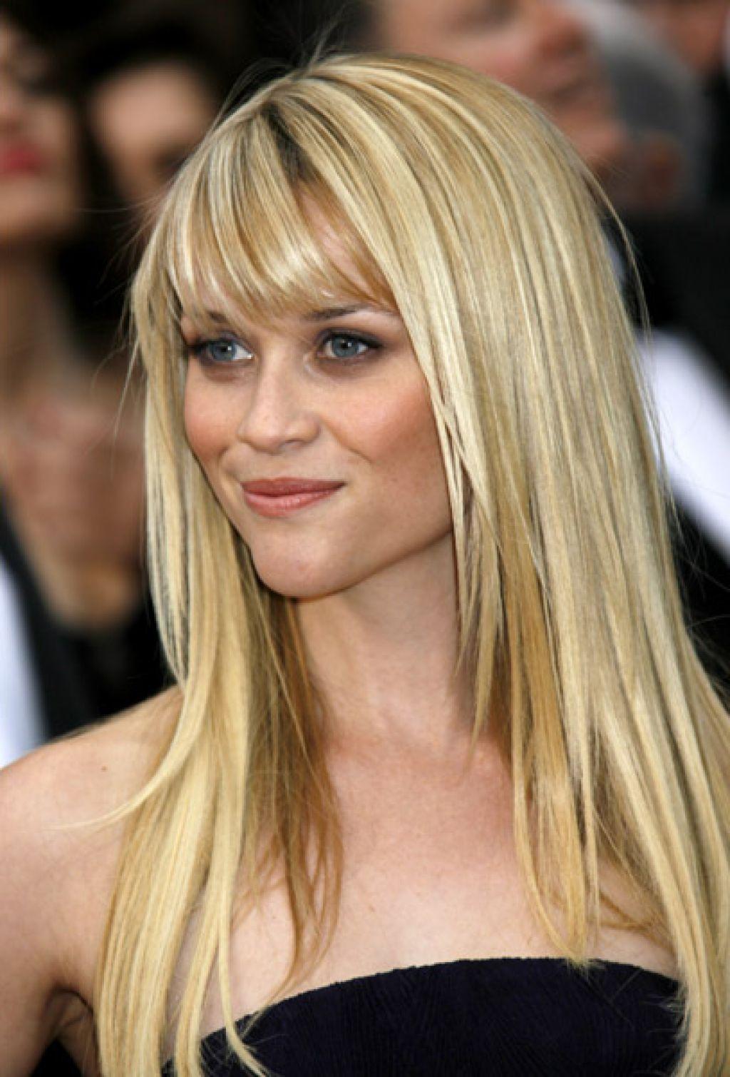 Модная стрижка для длинных волос весна-лето 2020 - стрижка лесенка.