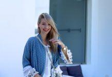 Джинсовые шорты: 18 новых модных луков