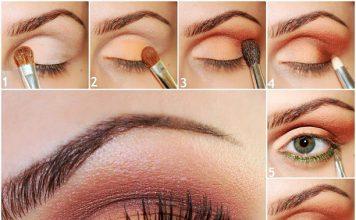 Модный макияж глаз: главные тренды сезона