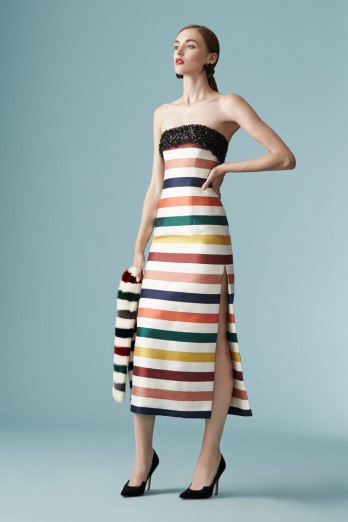 Тренд лета: одежда в полоску. Как подбирать, чтобы полоска не полнила.