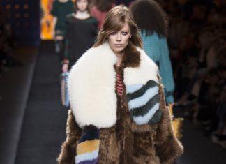 Мода сезона зима 2017: обзор трендов