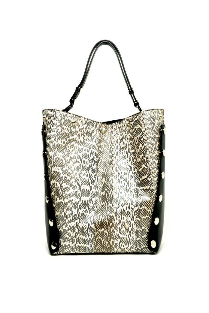 Большие сумки: модные тренды. Какие сумки актуальны в этом сезоне?