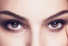 Макияж карих глаз: тренды и новинки сезона