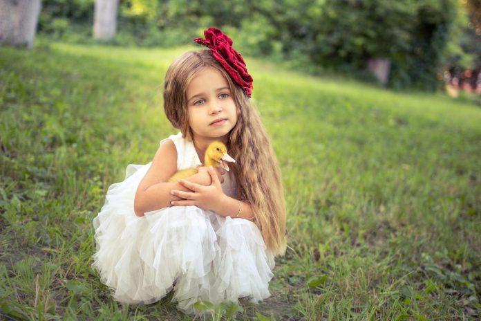 Идеи для фотосессии детей. Каждое мгновение на память!