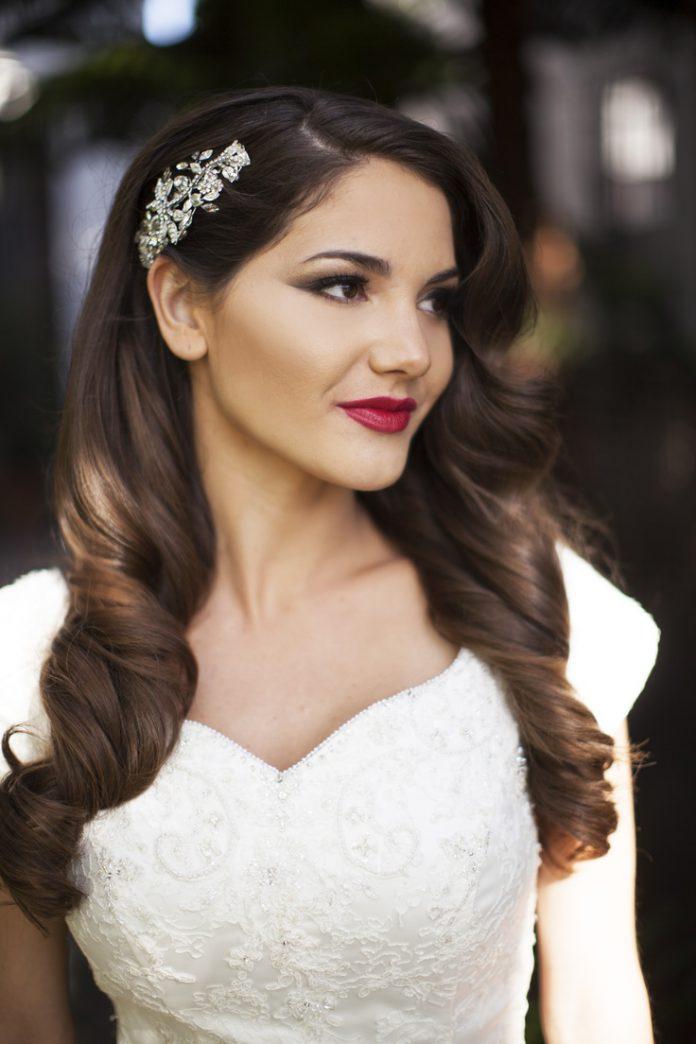 Красивые прически на длинные волосы: 50 роскошных причесок