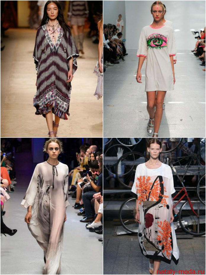 15 самых модных вещей в стиле оверсайз, или как скрыть всё лишнее