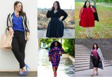 15 вещей, которые хотят изменить в моде обладательницы пышных форм