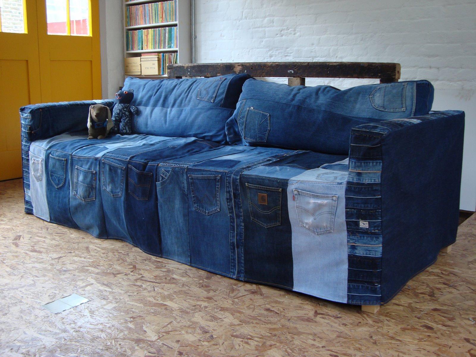 маникюр джинсовые диваны фото отличием
