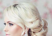 Свадебные прически на длинные волосы: 40 новых причесок