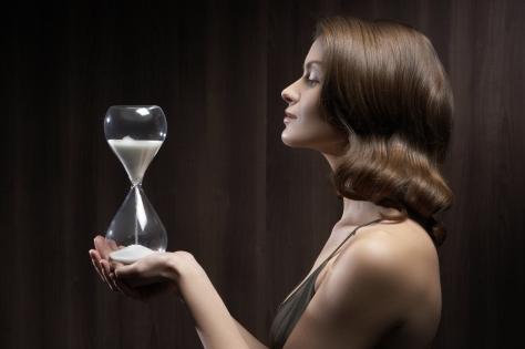 Похудение без проблем: диета «Песочные часы»