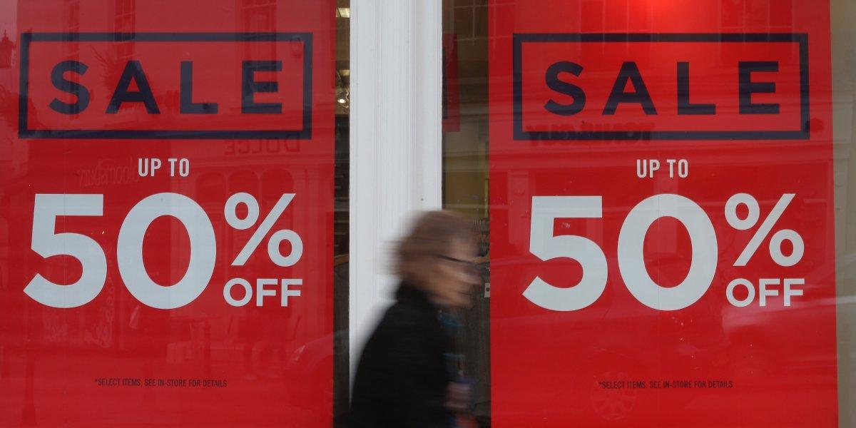 9 трюков, которые используют магазины, чтобы заставить нас тратить больше
