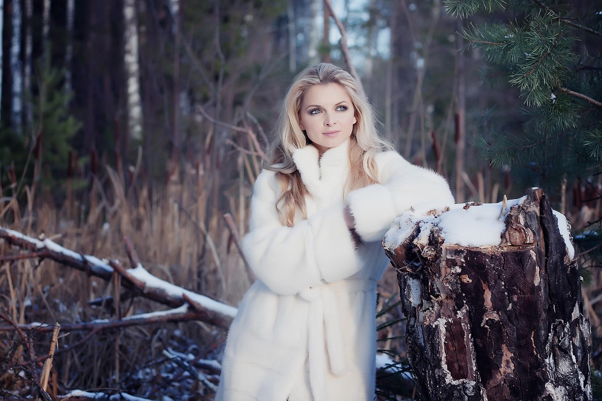 Скандинавская норка: как выбрать хороший мех