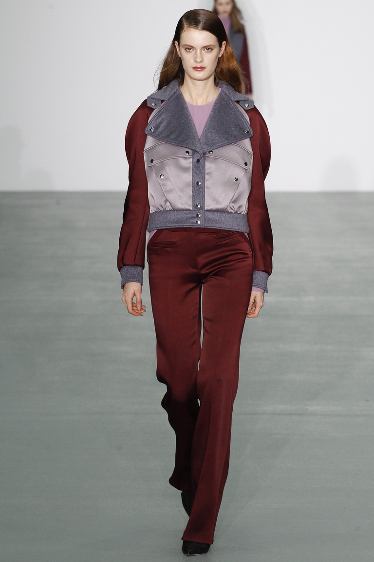 Модные женские брюки классика 2017