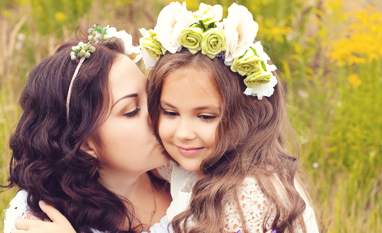 27 ноября - День Матери. Не забудь позвонить маме!