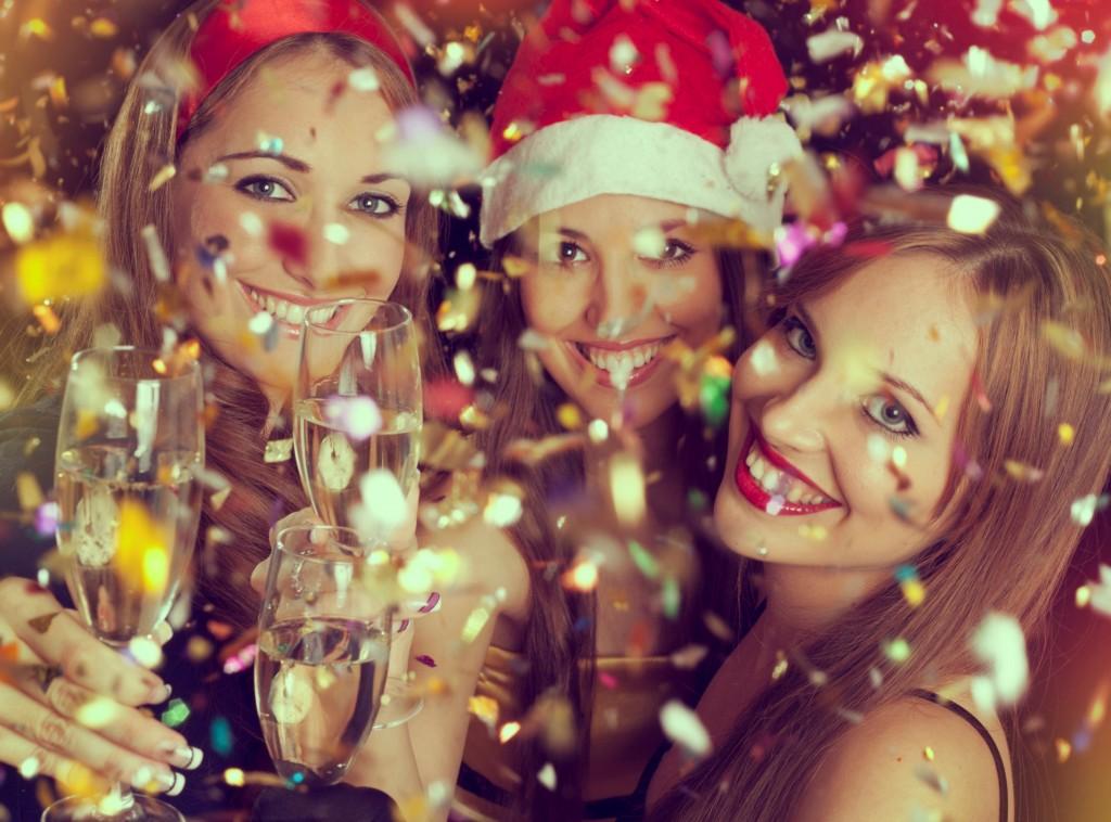 В чем встречать Новый год 2017
