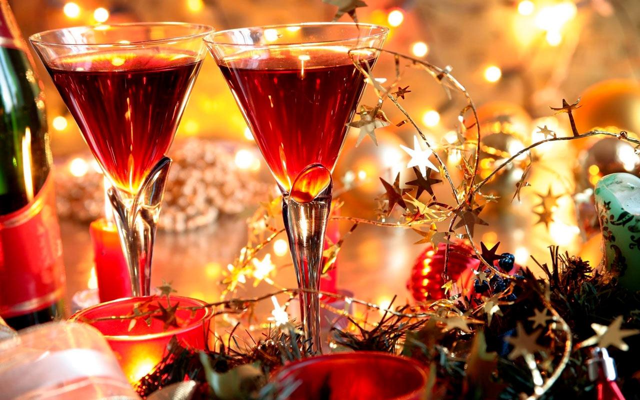 Советы стилистов, в чем встречать Новый год