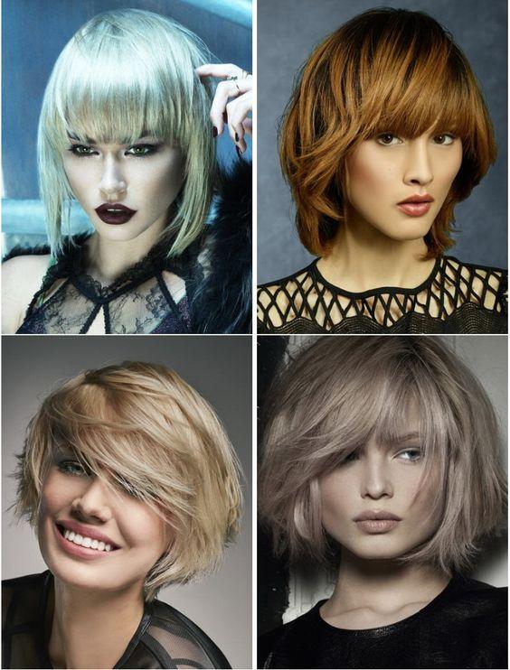 Как модно укладывать короткие волосы в 2020 году