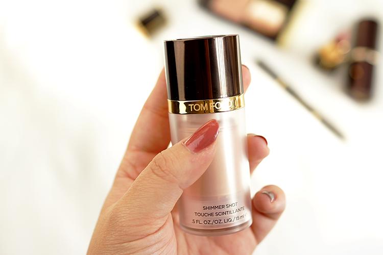 Tom Ford Shimmer – обзор нового тонального крема