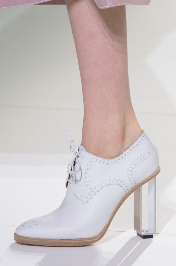 Модные туфли 2017 – фото обзор