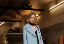 Модное пальто 2017 – фото обзор