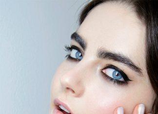 Модный макияж - фото новинки сезона