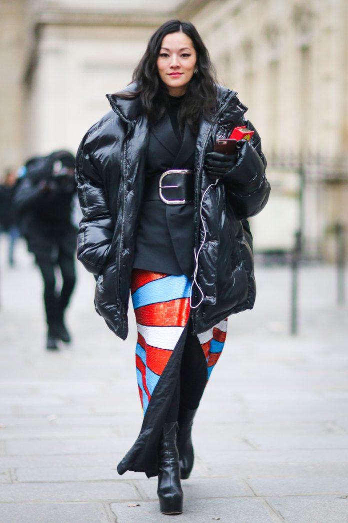 30 новых модных юбок – милые и оригинальные фасоны