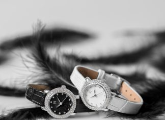 Новая коллекция часов НИКА - АГЕНТ 0008