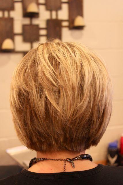 короткая стрижка для женщин старше 50 лет