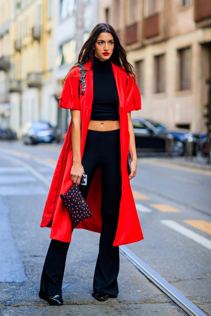 Мода Кофты