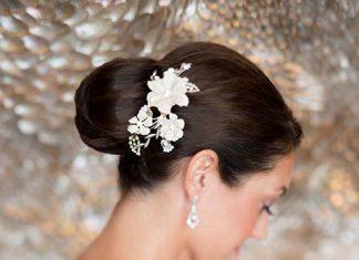 Аксессуары невесты: 35 модных штрихов