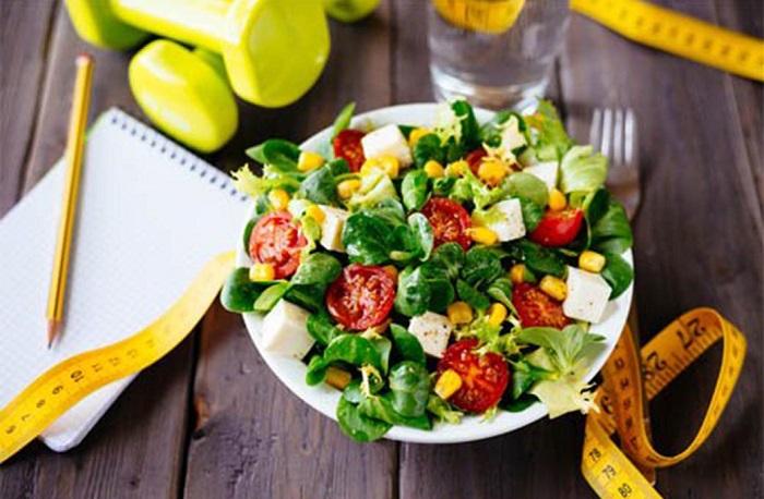 Самые простые не изнуряющие диеты