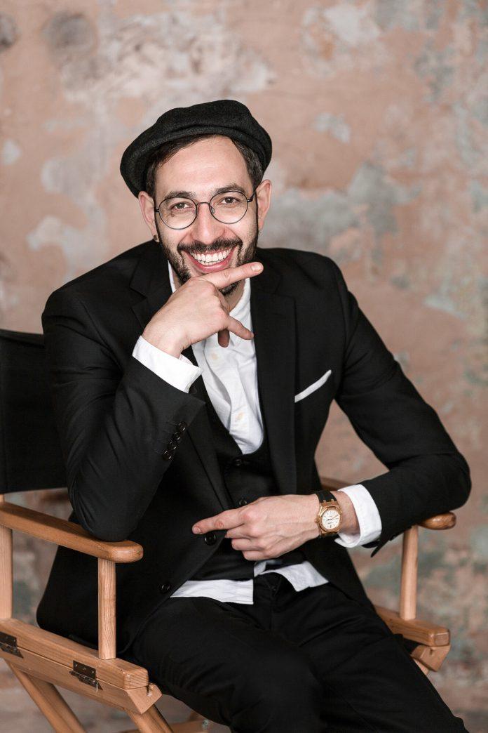 Олег Конников, эксперт бренда Oral-B и передачи «На 10 лет моложе» на Первом канале