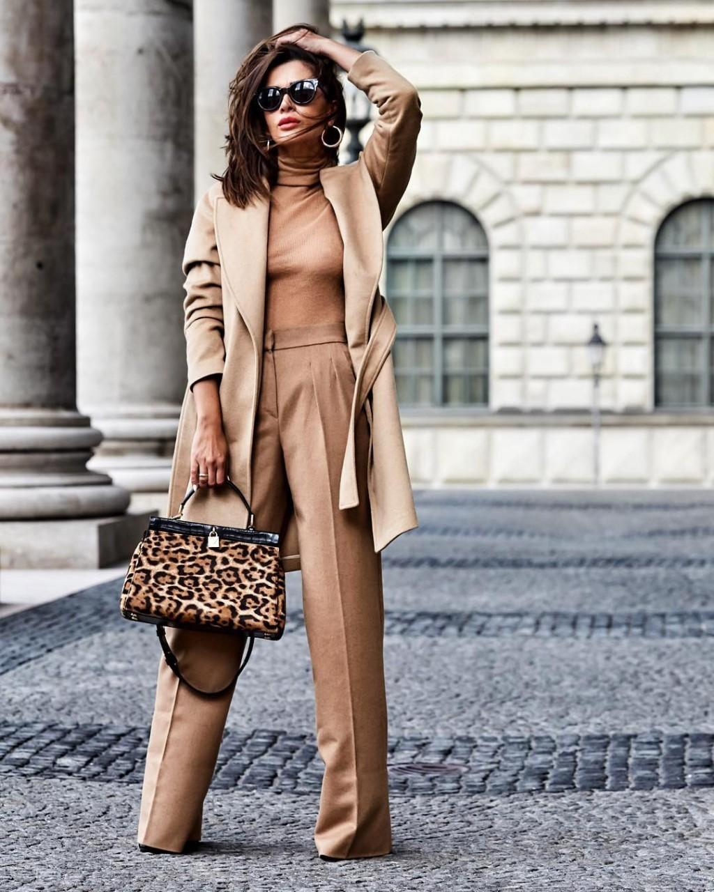 угольном разрезе модный коричневый оттенок в фотографии организованное пространство