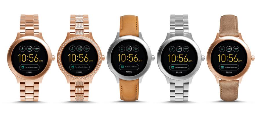 Умные часы FOSSIL Gen 3 Smartwatch Q Venture