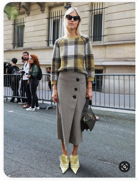 Какую одежду носить женщинам с низким ростом