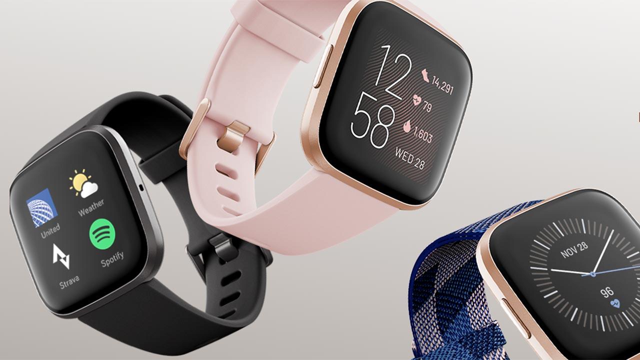 Умные часы 2019: обзор новых часов для женщин Fitbit Versa