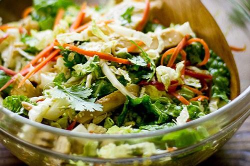 Как использовать пекинскую капусту для похудения