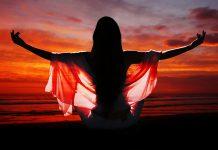 Женская энергия и сила женщины