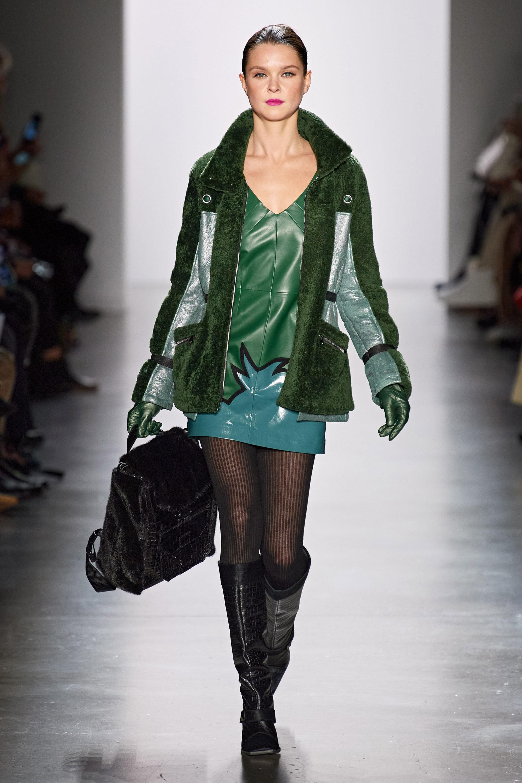Куртки сезона — зима 2021